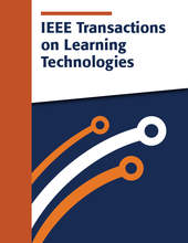 IEEE Transactions on Learning Technologies cover image