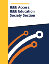 IEEE Education Society Access Section cover image